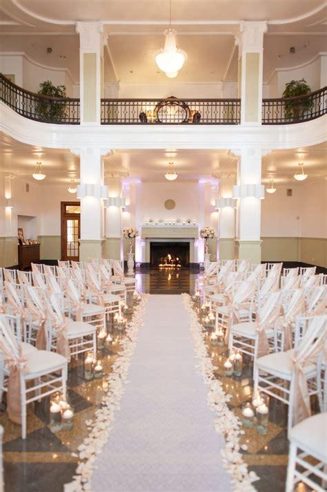 Wedding Ideas 21 Gorgeously Inspiring Ceremonies