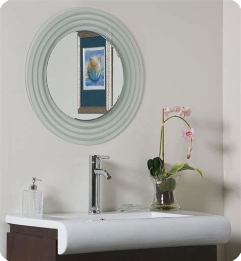 Frameless Wall Mirrors Cheap by Object Moved