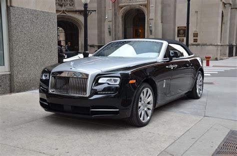2017 Rolls-royce Dawn Stock # L322aa For Sale Near Chicago