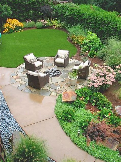 17 best ideas about patio layout on backyard