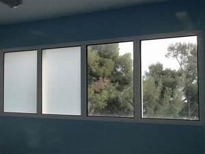 Film Pour Vitre : film miroir et intimite toulon vitrage teintee marseille ~ Melissatoandfro.com Idées de Décoration
