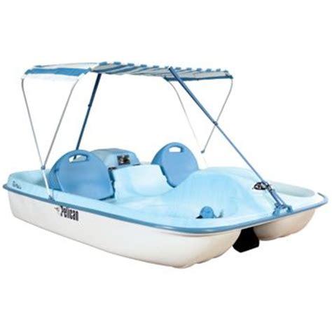Electric Boat Motors Costco by Pelican Electric Rainbow Dlx Pedal Boat Costco Ottawa