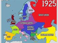 What if Central Powers won World War 1? Pt 1 by
