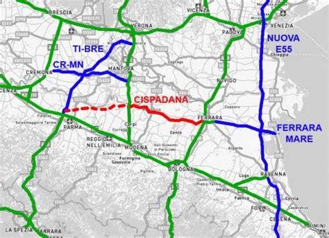 autostrada nuova romea orte mestre page