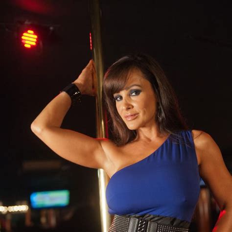 Porn Star Lisa Ann Admits She Wants To Have Sex With