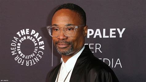 Pose Star Billy Porter Reveals Past Sexual Abuse