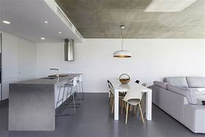 Prix Beton Cire : prix et pose d 39 un b ton cir tarif co t ~ Premium-room.com Idées de Décoration