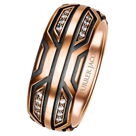 18ct Rose Gold & Black Scifi 0160ct Diamond Wedding Ring. Cluster Wedding Rings. Crown Tumblr Wedding Rings. Warm Engagement Rings. Named Wedding Rings. Industrial Wedding Rings. Colored Diamond Rings. Gothic Cross Rings. Carbon Fiber Rings