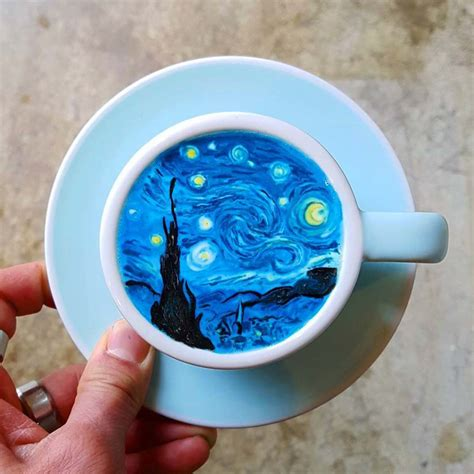 Download and use 10,000+ coffee stock photos for free. Korean Barista Turns Cups of Coffee into Incredible Works ...
