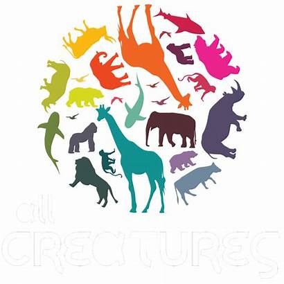 Animal Clipart Creatures Conservation Species Planet Horn