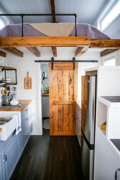 liberation modern farmhouse tiny house blog