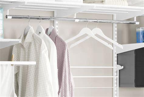 closet fil a laundry room keep things tidy elfa inspiration