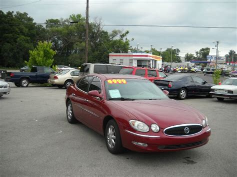 how can i learn about cars 2006 buick lucerne regenerative braking 2006 buick lacrosse all the whistlesbells details louisville ky 40241