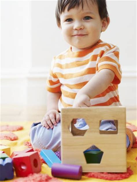 10 Reasons Play Makes Babies Smarter Parenting