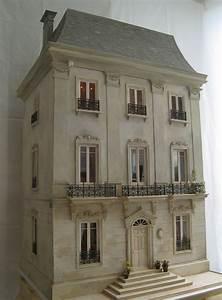 U0026quot La Petite Maison  U0026quot  A Dollhouse Five Years In The Making