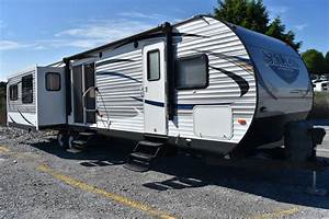 2016 Forest River Salem 38rlt - West Chester  Pa