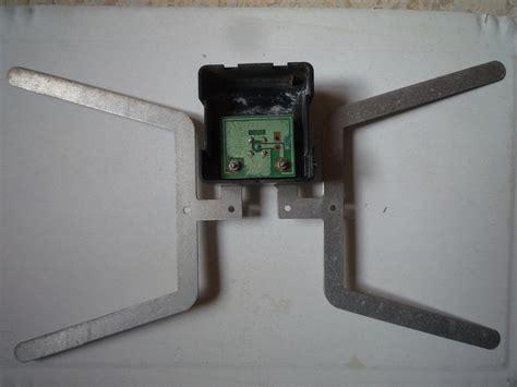 fabriquer une antenne tv interieur 28 images bricoler une antenne images bricoler une