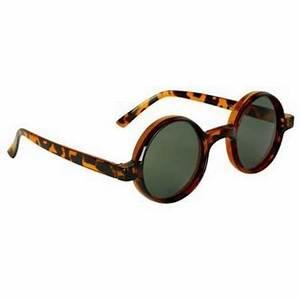Lunettes De Soleil Rondes. 16 lunettes de soleil pour hommes rondes ... 6c9d02820f62