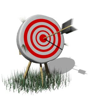 best dart board archery graphics and animations