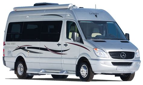 What Are The Different Types Of Rvs « Rvs And Specialties Blog