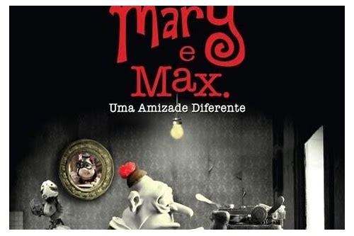 baixar mary and max