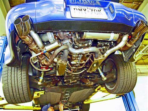 turbo  exhaust tips  speedline brand