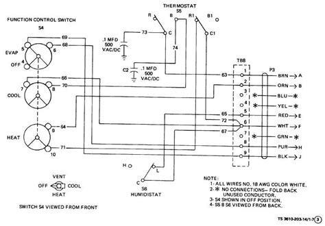 figure 1 7 air conditioner wiring diagram sheet 3 of 3