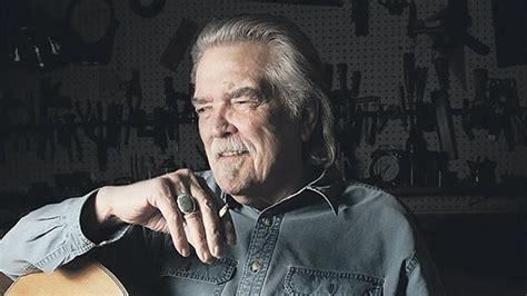 Guy Clark Dies Aged 74