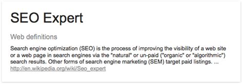 Seo Meaning In Business by Seo Consultant Uk Seo Expert Clickdo Ltd