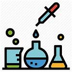 Icon Experimental Library Clip Science Education