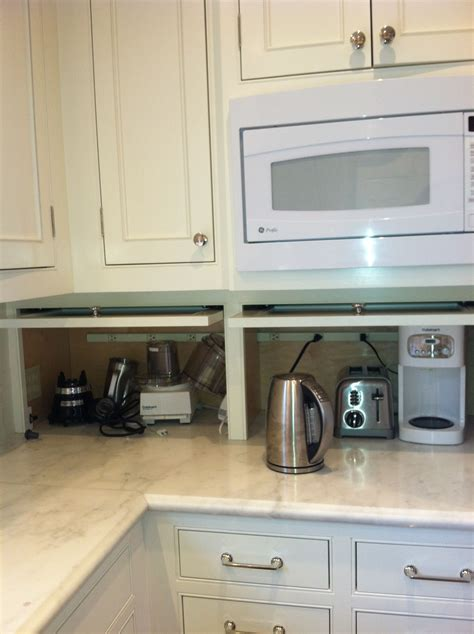Appliance Cupboards by Pin By Sullivan On Home Kitchen Appliance