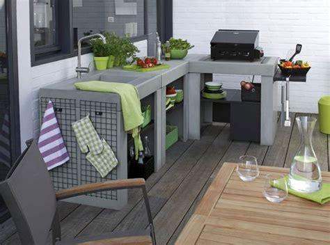 cuisiner avec la plancha idées d 39 inspiration pour intégrer un barbecue ou une