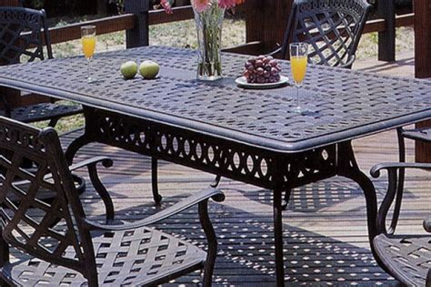 patio tables and accessories beka
