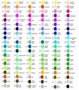Printable Cmyk Color Chart 1000 Images About Color Charts On Pinterest Color