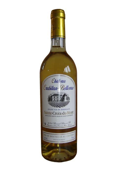 sainte croix du mont vin sainte croix du mont blanc les caves