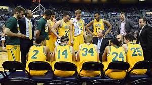 Men's Basketball: 2015-16 Season Wrap - YouTube