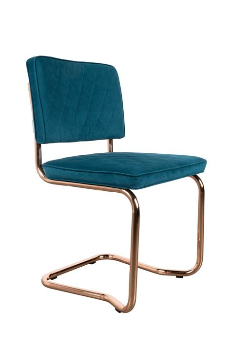 zuiver chaise chair emerald green zuiver chairs