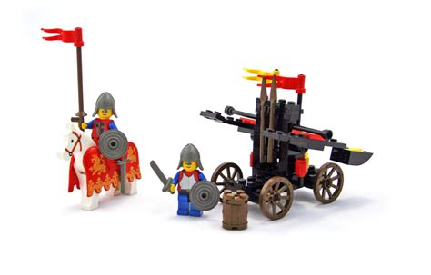similar to dungeon siege arm launcher lego set 6039 1 building sets
