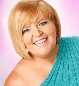 20 Best Hairstyles For Fat Women Feed Inspiration