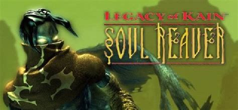 Soul Reaver V2.0.0.13 Torrent « Games Torrent