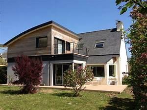 extension maison que dit la loi bienchezmoi With beautiful idee maison plain pied 5 renovation de maison agrandissement