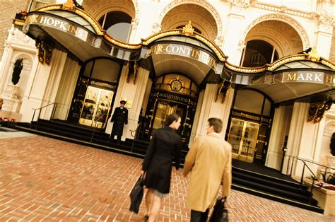 hotel front desk jobs san francisco jobs at intercontinental mark hopkins san francisco san
