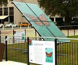 First Solar Module : world s first solar panel mural unveiled in san antonio inhabitat green design innovation ~ Frokenaadalensverden.com Haus und Dekorationen