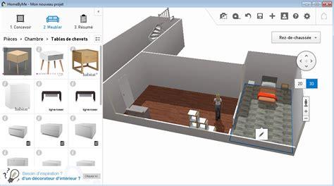 logiciel architecture interieur 3d gratuit homesus net
