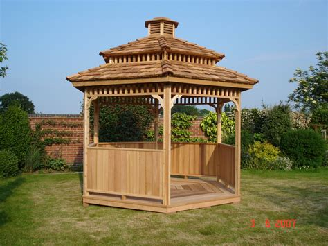 hexagon gazebo hexagon gazebos 10 8 hexagonal kits six sided gazebo