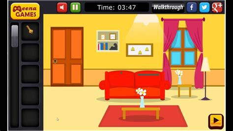 Living Room Escape Walkthrough by Living Room Escape Walkthrough