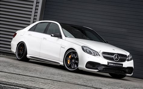 E63 Amg S Model By Wheelsandmore Turns It Up To 11