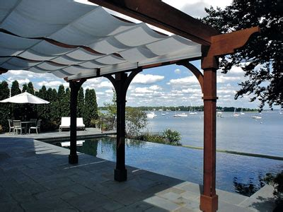 canopy systems patio shade structures products shadetree