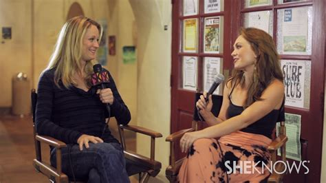 Star of The Fosters Teri Polo Talks LGBT Issues ...