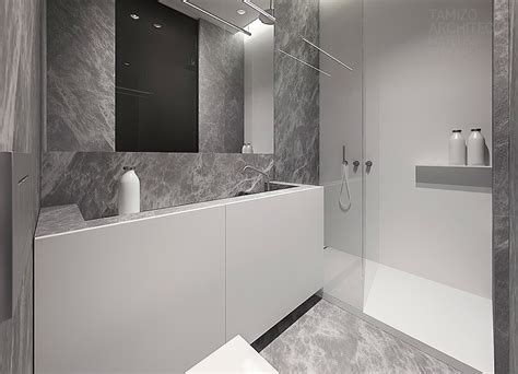 grey marble bathroom gray marble bath interior design ideas